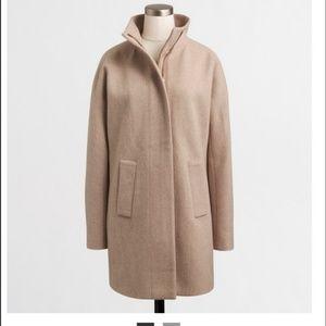 J.crew factory coat